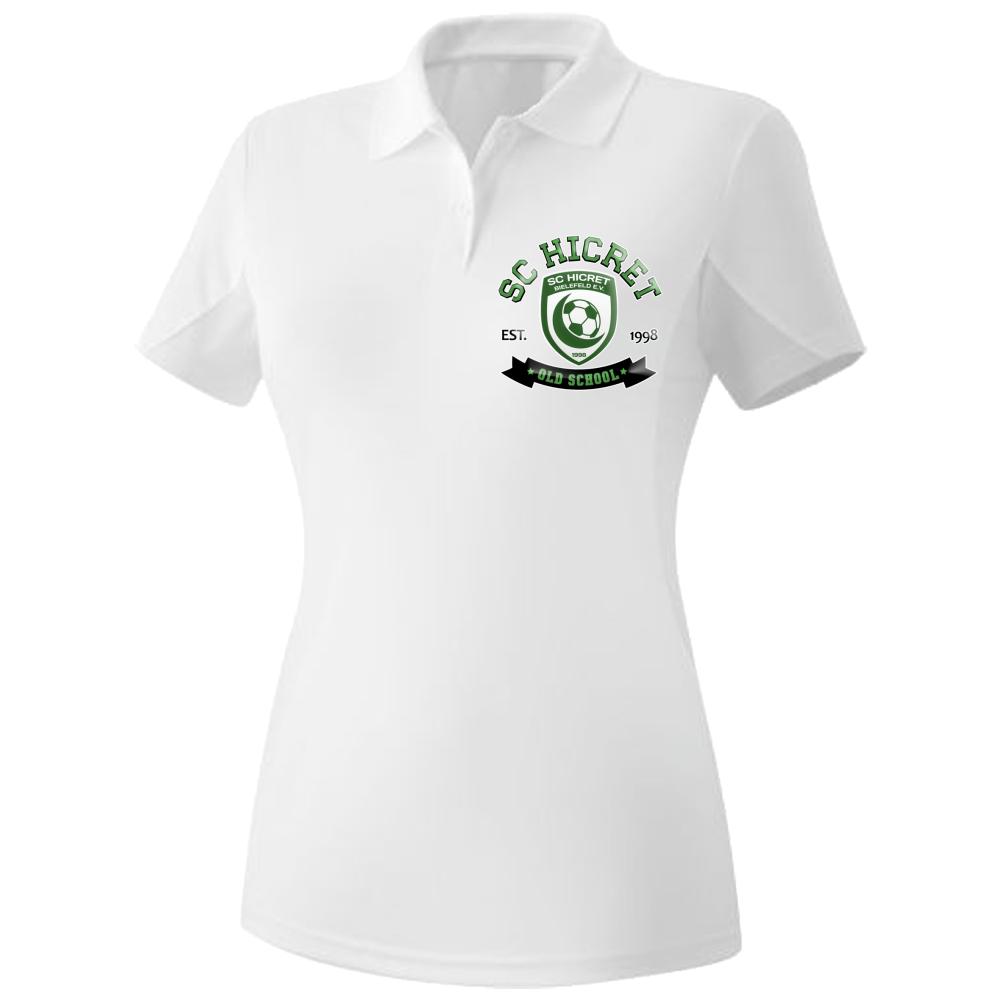 was geht ab?; Polo T-Shirt schwarz Tops, T-Shirts & Hemden Bielefeld